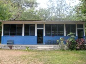 The grade school